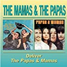 Deliver / Papas And Mamas (2 In 1)