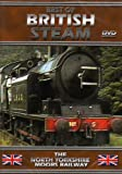 British Steam - The North Yorkshire Moors Railway [DVD]