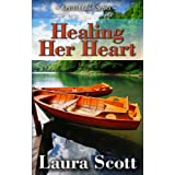 Healing Her Heart (Crystal Lake Series)
