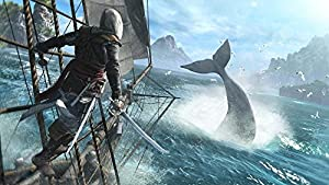 Third Party - Assassin's Creed IV : Black Flag Occasion [PS4] - 3307215715185