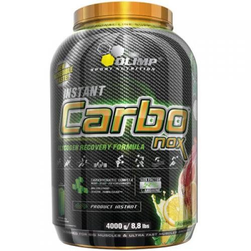 Sports Energy Drink - Carbonox *1kg Lemon* For Rehydration, Energy & Recovery