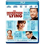 Invention of Lying [Blu-ray]par Ricky Gervais