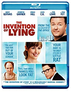 The Invention of Lying [Blu-ray] (Sous-titres français) [Import]
