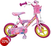 La bicicletta di Peppa Pig