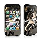 Apple iPhone 4用スキンシール【Josei 4】