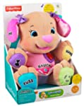Mattel Y4238 - Fisher-Price Lernspa�...