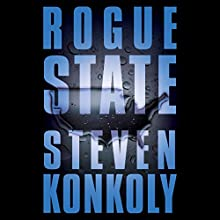Rogue State: Fractured State, Book 2 Audiobook by Steven Konkoly Narrated by Timothy Andrés Pabon