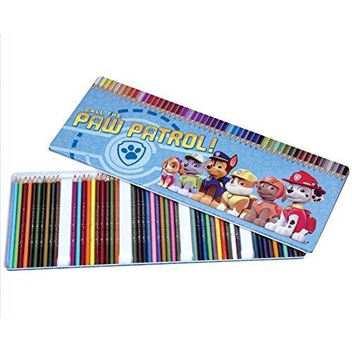 boite-metal-de-50-crayons-de-couleurs-pat-patrouille-paw-patrol-chase-rubble-skye-rocky-marshall-et-