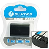 Blumax 7.2 V/1700 mAh Li-Ion Battery for Pentax D-LI90 fits 645/645D/K-5/K-7