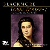 Lorna Doone, Volume 1 | [Richard D. Blackmore]