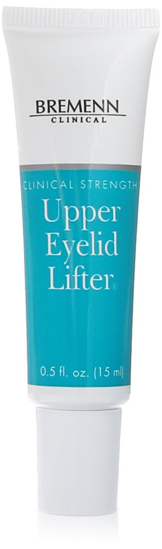 Basic Research Basic Research Upper Eyelid Lifter, 0.5 Fluid Ounce