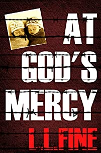 At God's Mercy: Historical Fiction Mystery by L. L. Fine ebook deal