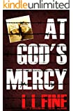 At God's Mercy: Jewish mystery fiction (World War 2 Book 1)