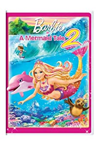 Barbie: A Mermaid Tale 2
