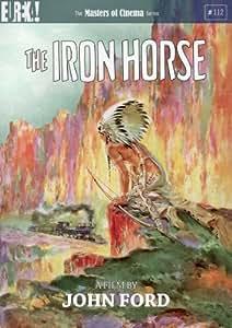 Iron Horse [Region 2]