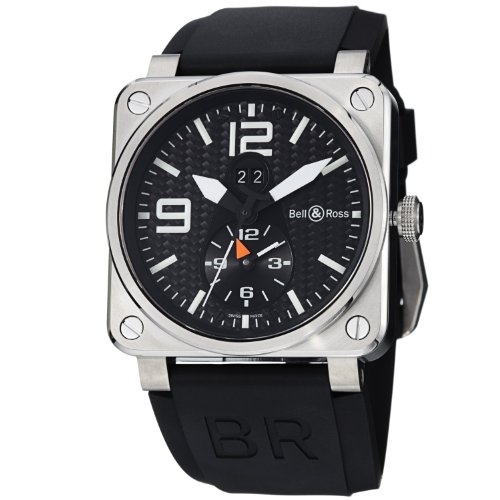 Bell & Ross Watch BR03-51GMTTITNM