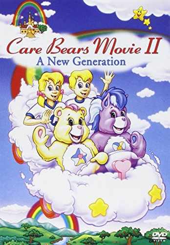 Care Bears Movie II: A New Generation - Michael Hirsh