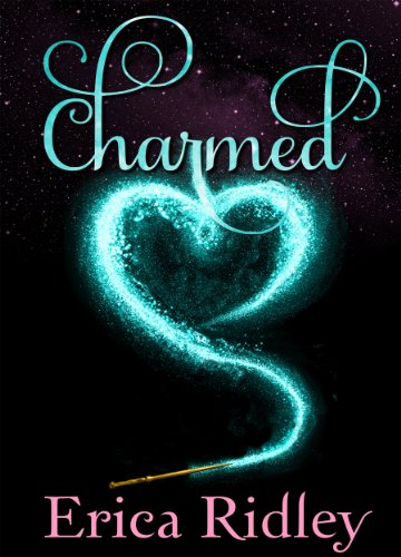 Charmed (Nether-Netherland #1) by Erica Ridley
