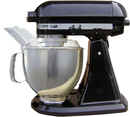 Puregadgets Professional Pro Artisan Electric Kitchen Food Stand Mixer
