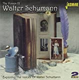 Exploring The Voices Of Walter Schumann [ORIGINAL RECORDINGS REMASTERED] 2CD SET