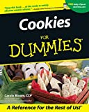 Cookies For Dummies<sup>®</sup>