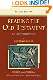 Reading the Old Testament: An Introduction; Second Edition