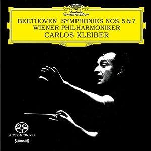 Sinfonien 5,7 (Sacd)