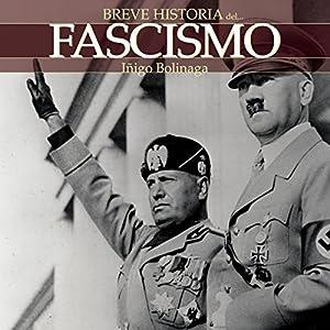 Breve historia del Fascismo Hörbuch