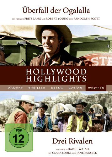 Hollywood Highlights 3 - Western (2 DVDs)