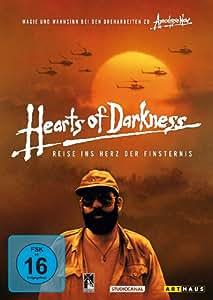 Hearts of Darkness - Reise ins Herz der Finsternis