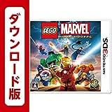LEGO(R) マーベルスーパー・ヒーローズ ザ・ゲーム【3DS】 [オンラインコード]