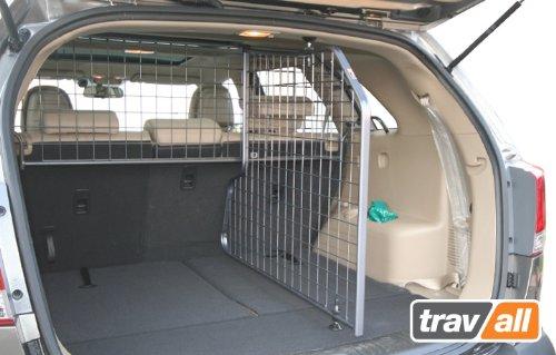 TRAVALL TDG1350D - Trennwand - Raumteiler für