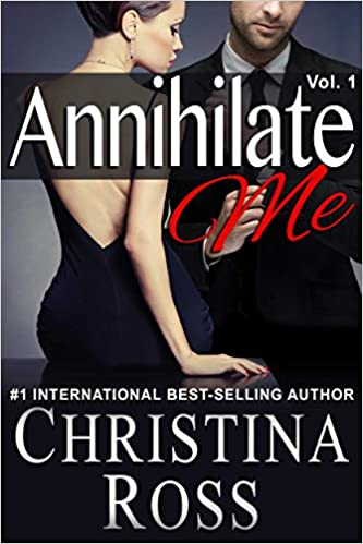 Free – Annihilate Me (Vol. 1)