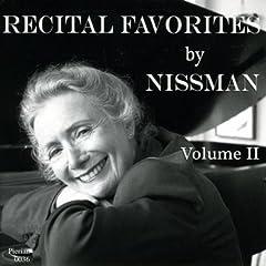 Recital Favorites By Nissman Vol. 2