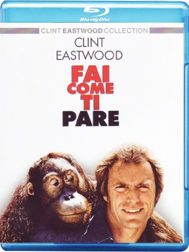Fai come ti pare [Blu-ray] [IT Import]