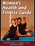 img - for Women's Health and Fitness Guide book / textbook / text book