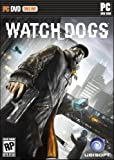 Watch Dogs Trilingual PC - Standard Edition