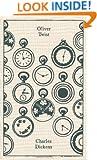 Oliver Twist (Hardcover Classics)