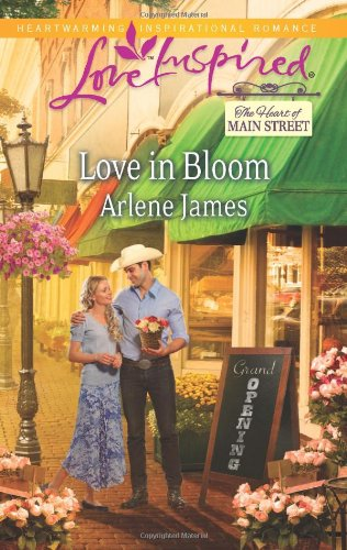 Image of Love in Bloom (Love Inspired\The Heart of Main Street)