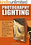Photography Lighting: 34 Amazing Tips...