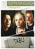 Tabu [DVD] [Region Free] (IMPORT) (No English version)