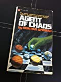 Agent Of Chaos (0445041641) by Spinrad, Norman