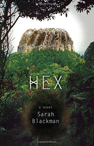 hex-a-novel