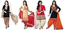 Dress Material for Womens