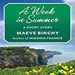 A Week in Summer | Maeve Binchy