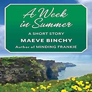 A Week in Summer Audiobook