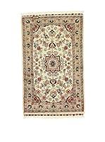 Eden Carpets Alfombra Kashmirian Beige/Multicolor 100 x 61 cm