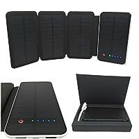 Solar Livin Portable Power Bank - High E...