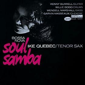 Bossa Nova Soul Samba (Rudy Van Gelder Edition)