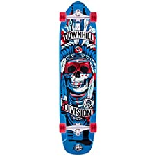 Sector 9 Arrow Downhill Division Complete Longboard Skateboard New On Sale